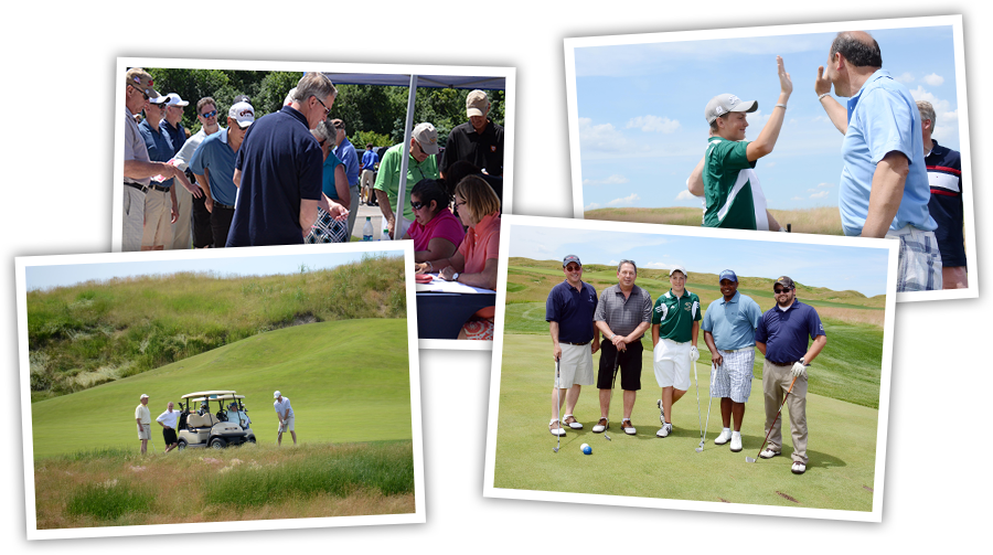 Archdiocese Of Chicago Catholic Schools Golf Outing