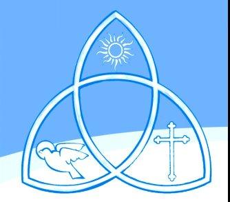 Sharing Parish - Most Blessed Trinity