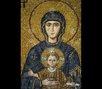 Solemnity of Mary (New Year's Day)