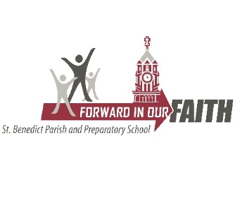 Forward in Our Faith (Capital Campaign)