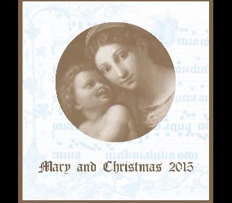 Mary & Christmas Donation