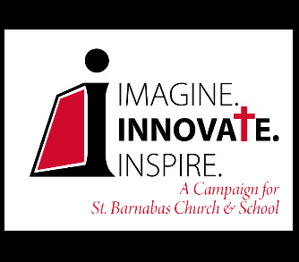 Imagine. Innovate. Inspire Capital Campaign
