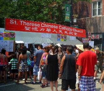 Summer Fair Sponsorship