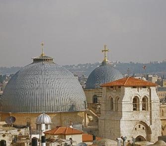 Holy Land Shrines