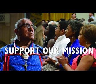 Black & Native American Missions