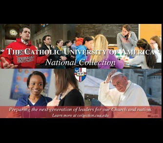 Catholic Communications Campaign and Catholic University of America