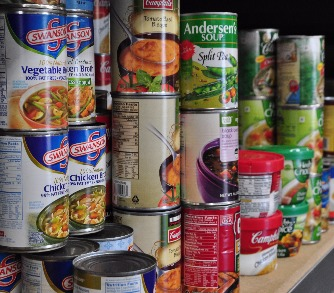Interfaith Food Pantry