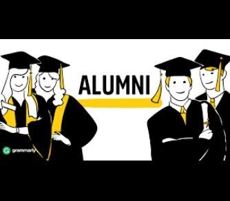 Alumni Giving