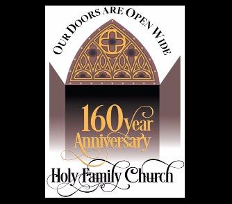 160 Anniversary donation
