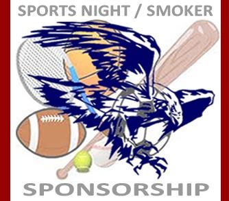 Sports Night 2020 Sponsorship
