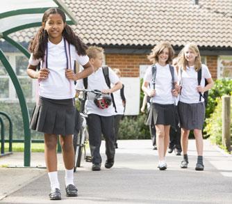 September - Archdiocesan Schools