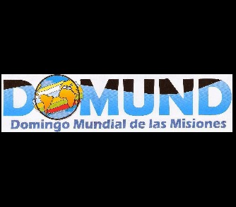 World Mission Sunday/Domingo Mundial de las Misiones