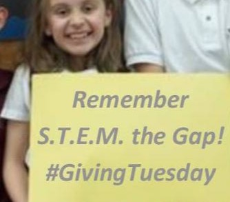 STEM the Gap Annual Appeal