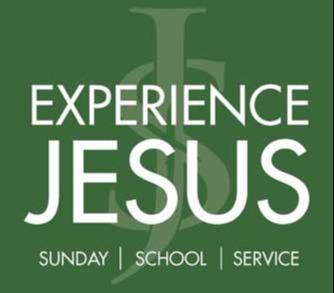 Experience Jesus