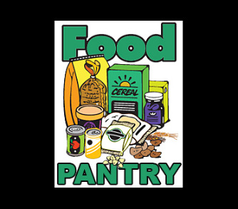 Helping Hands-SSCM Food Pantry