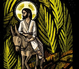 Palm Sunday/Domingo de Ramos