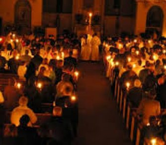 Holy Saturday / Sabado de Gloria