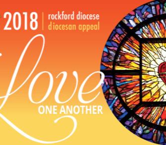 2018 Diocesan Appeal