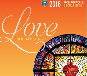 2018 DSA (Diocesan Stewardship Appeal)