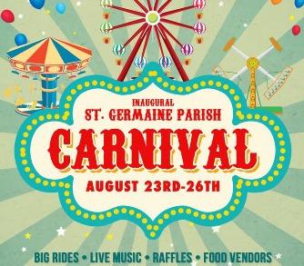 St. Germaine Carnival
