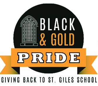 Black & Gold Pride