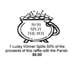 Weekly Split the Pot