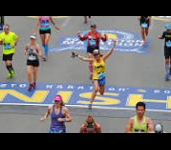 Fr Tirso's Marathon Pledge
