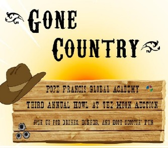 Howl at the Moon: Gone Country