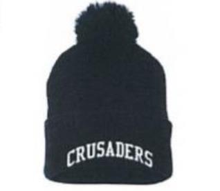 Crusader Wear