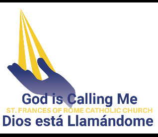 God is Calling Me / Dios está Llamándome