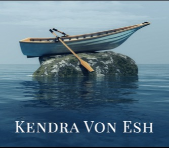 Kendra Von Esh Lenten Retreat single ticket