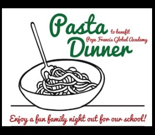 Pasta Dinner / Youth Ticket
