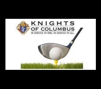 The Knights of Columbus Golf Tournament