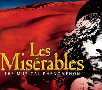 Les Miserables - July 24