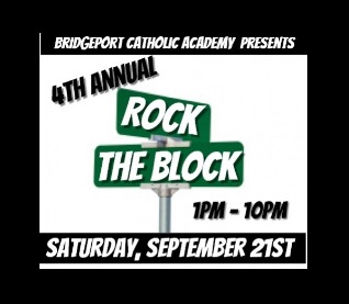 Family Sponsorship--Rock the Block 2019