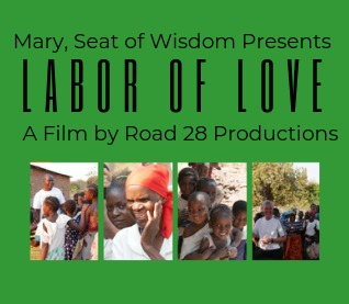 Adult Ticket to Labor of Love