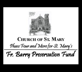 Fr. Barry Preservation Fund