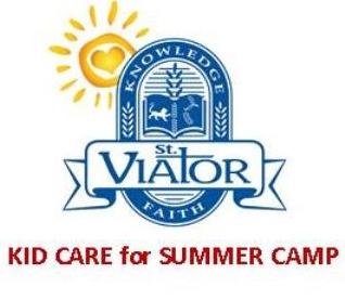 Kid Care - Summer Camp