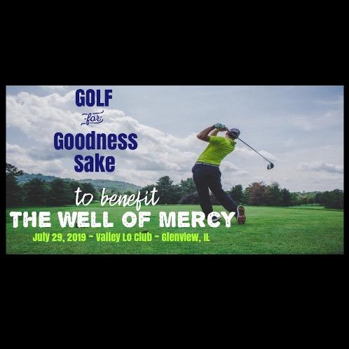 Golf for Goodness Sake