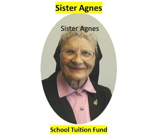 Sister Agnes TUITION Fund