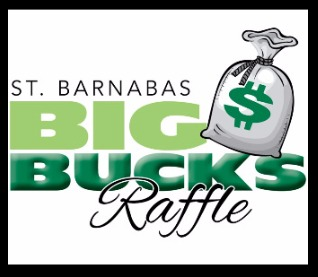 Big Bucks Raffle