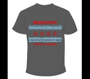 2019 Tech T Shirt