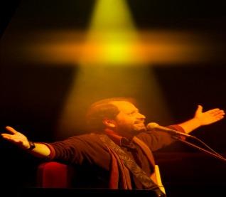 Martin Valverde- Concert