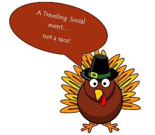 Annual SJA Turkey Trot