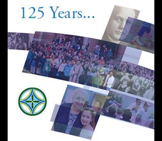 Altar - Parish 125th Anniversary