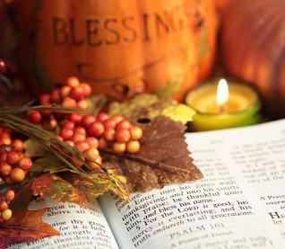 Thanksgiving Offering