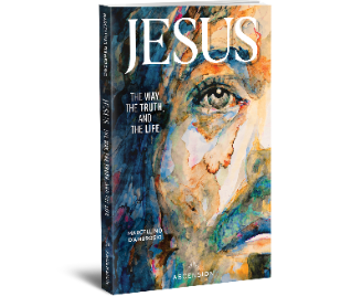 Book Fee - Jesus: The Way, the Truth, and the Life