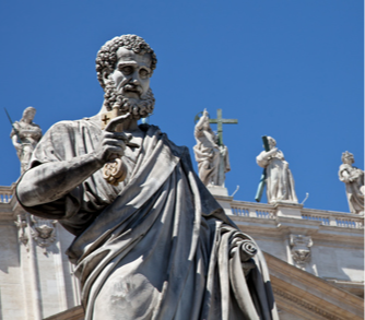 ST Philip Neri Seminarians