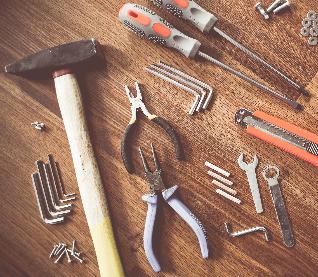 Monthly Parish Maintenance Support
