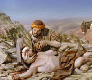 The Good Samaritan Fund